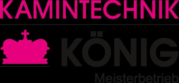 Kamintechnik König Logo